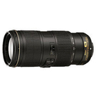 Nikon AF-S NIKKOR 70-200mm f4G ED VR(平行輸入)