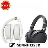 德國 森海塞爾 SENNHEISER HD4.30G 耳罩式耳機 Android專用線控 摺疊收納 黑白雙色 公司貨