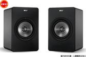 (特惠現貨)英國KEF X300A Wireless 主動式無線喇叭 金屬灰黑/白銀色 揚聲器 公司貨