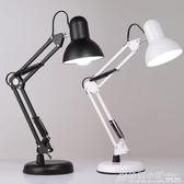美甲美睫紋繡台燈便捷可更換LED燈夾燈超亮冷光台燈紋繡師專用燈ATF 格蘭小舖