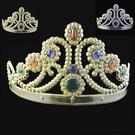 【塔克】公主 女皇冠  國王皇冠 白雪公主皇冠 髮箍 頭飾 髮飾 萬聖節/派對/服裝/角色扮演