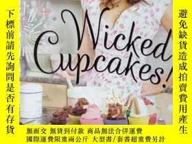 二手書博民逛書店Wicked罕見Cupcakes!Y15389 Luisa Zi