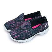 LIKA夢  LOTTO 輕量健走鞋 EASY WEAR 黑桃紫 3060 女