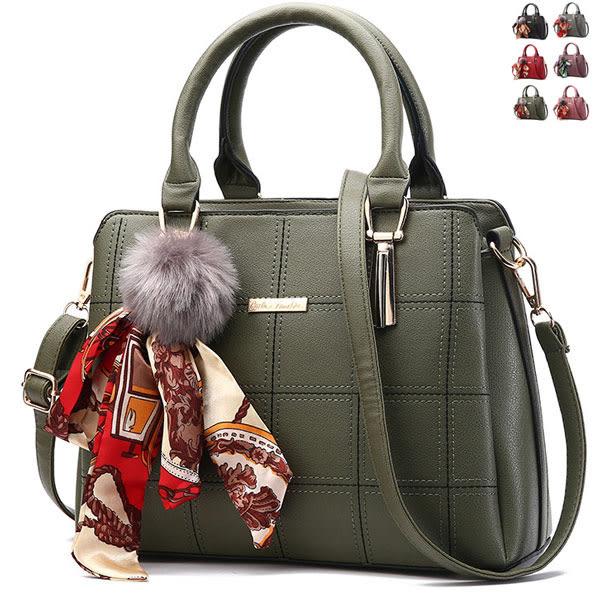 OL通勤手提包 女側斜背包【非凡上品】t1075