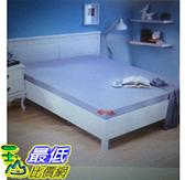 [COSCO代購] CASA 雙人摺疊式加厚彈力棉床墊 150 x 186 x 8 公分 _W111403
