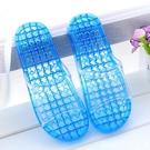 浴室拖鞋 漏水 防滑 夏 男 女 腳底 足底 穴位按摩器涼拖鞋按摩鞋 設計師生活百貨