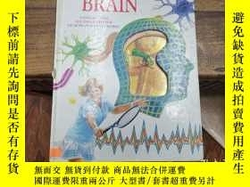 二手書博民逛書店your罕見amazing brainY271632 daria