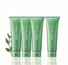 週年慶特惠組【Espace Beaute】植萃舒活洗顏皂霜125g*4