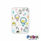 全新 PUKU藍色企鵝防濕尿墊 ~攜帶型、車上型尿墊~新生兒必備~P33202