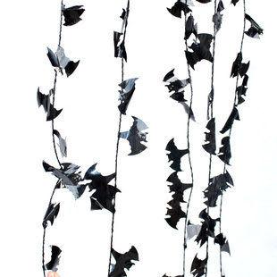 萬聖節 裝飾 布置 7.6米 彩帶 26g三條價
