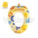黃色小鴨 馬桶輔助便座/馬桶軟墊/輔助便器