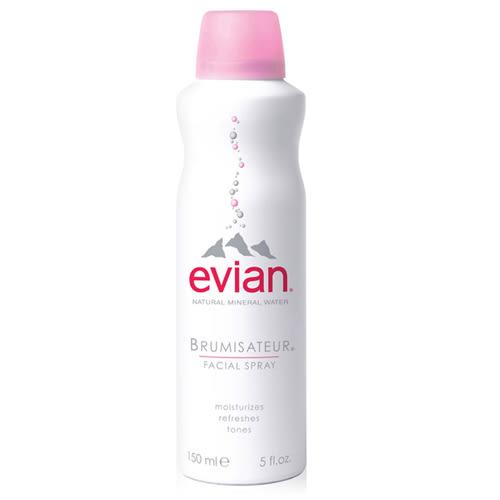 (短效品下殺!!)Evian愛維養 護膚礦泉噴霧 150ml 【UR8D】