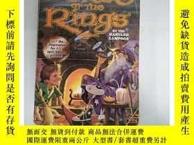 二手書博民逛書店罕見~ 外文書 Bored of the Rings: A Parody of J. R. R. TY2052