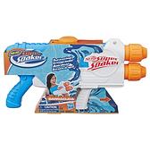NERF樂活射擊遊戲 SUPER SOAKER超威水槍 BARRACUDA 雙槍梭魚 TOYeGO 玩具e哥
