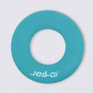 無毒矽膠握力圈 60LB 1800012 握力訓練 健身 瑜珈 復健 鍛鍊 (顏色隨機出貨)