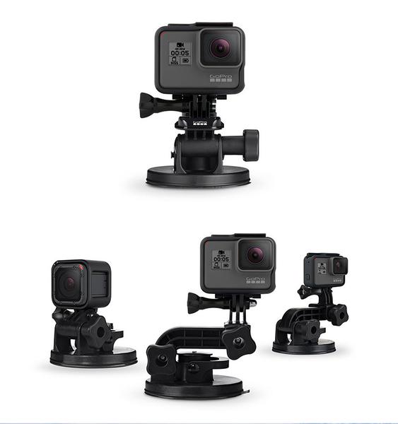 GoPro-快拆吸盤配件(AUCMT-302)