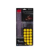 【NERF 樂活打擊】決戰系列-球彈匣補充包 HB1594