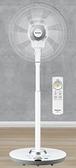 國際DC16吋ECO溫度感知慧節能負離子電風扇F-H16GND 無線遙控