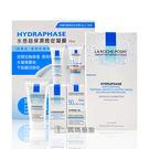 理膚寶水 水感超保濕晚安凝膜(75ml) 保濕組