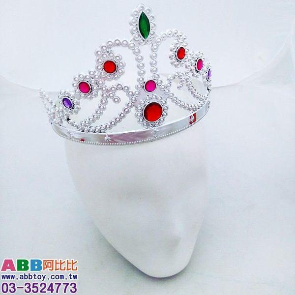 A0008★皇后皇冠#面具面罩眼罩眼鏡帽帽子臉彩假髮髮圈髮夾變裝派對