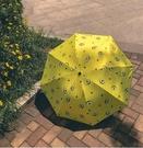 遮陽傘 ins雨傘折疊自動小清新晴雨兩用雨傘女遮陽防紫外線黑膠太陽【快速出貨八折搶購】