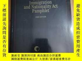 二手書博民逛書店BENDER S罕見IMMIGRATION+NATIONAL (