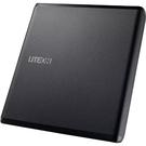 全新  LITEON ES1 8X 最輕薄外接式DVD燒錄機