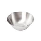 日本 Sori Yanagi Stainless Steel Bowl 柳宗理 不鏽鋼調理盆系列 圓形調理盆(圓直徑 13 cm)