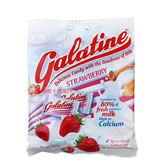 義大利零食佳樂錠_義大利牛奶片(草莓)100g【0216零食團購】8013399184765