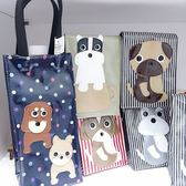 日本狗狗系列防水袋手提袋飲料袋水壺袋提袋102403通販屋