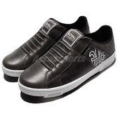 Royal Elastics 休閒鞋 Icon Z 免鞋帶 懶人鞋 基本款 灰 白 男鞋【PUMP306】 02972888