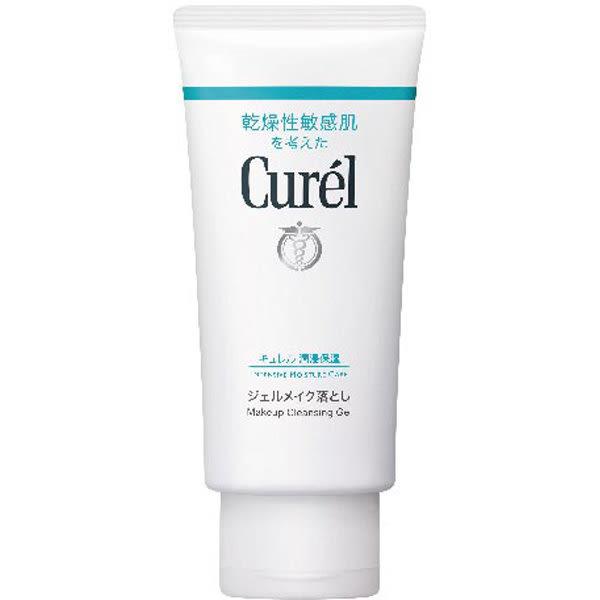Curel珂潤 潤浸保濕深層卸粧凝露130g【康是美】