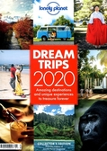 lonely planet 第1期:DREAM TRIPS 2020