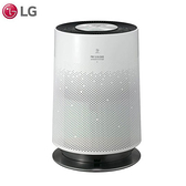LG樂金 單層360度空氣清淨機AS551DWG0【愛買】