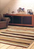范登伯格 瑪嘉達 輕鬆小品優質地毯-線條拼-150x220cm