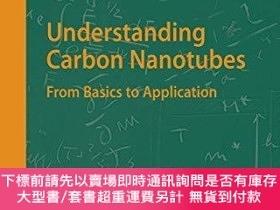 二手書博民逛書店Understanding罕見Carbon NanotubesY255174 Petit, Pierre 編
