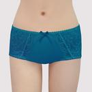 【瑪登瑪朵】無敵美G  低腰平口萊克內褲(古董藍)(未滿4件恕無法出貨,退貨需整筆退)