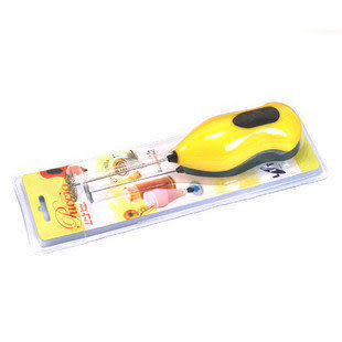 創意生活日用/高品質不鏽鋼頭電動打蛋器