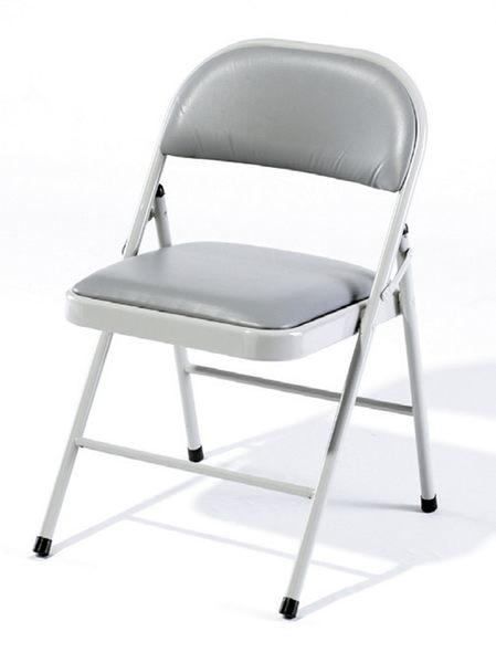 【 IS空間美學】皮合椅(兩色可選)