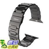 [美國直購] Apple Watch Band Oittm IP077 42mm Stainless Steel Replacement iWatch 42mm Space Gray 錶帶