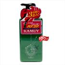 【日本進口】KAMUY健髮護髮素-500ml [51253]所有髮質都適合