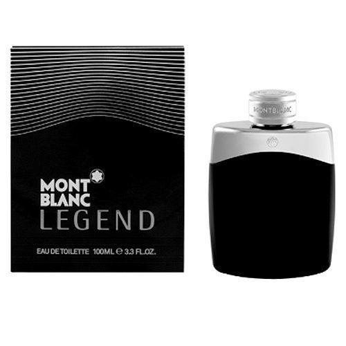 Mont Blanc 萬寶龍 傳奇經典男性淡香水 100ML【UR8D】