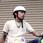 小盔體哈雷頭盔男女復古半盔半覆式個性夏季電動車重機車頭盔☌zakka