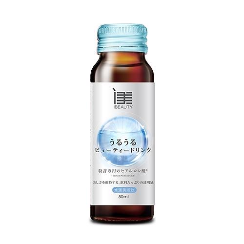 iBEAUTY-水漾美姬飲(50ml/瓶)【寶雅】