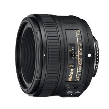 【贈保護鏡】NIKON AF-S 50mm/F1.8G 平行輸入店家保固一年