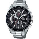 CASIO卡西歐EDIFICE帥氣酷勁計時腕錶       EFV-550D-1A