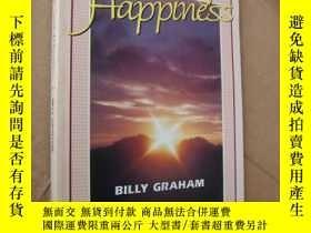 二手書博民逛書店The罕見Secrets of Happines (Revise