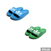 ADIDAS 男女 拖鞋 ADILETTE LITE 輕便 簡約-FX5905/FX5909