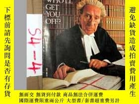 二手書博民逛書店英文原版;observer罕見magazine wholl get you off?Y3699 英文原版 英文