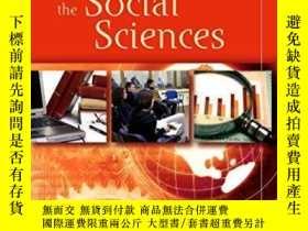 二手書博民逛書店Laboratory罕見Experiments In The Social SciencesY255562 W